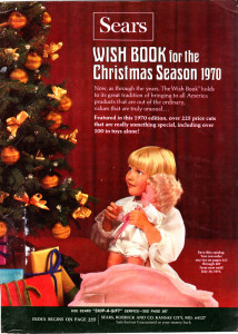 1970 Sears Wish Book 001