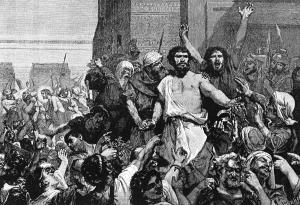 Barabbas free