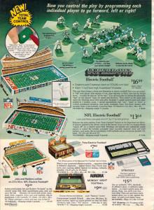 Electric Football