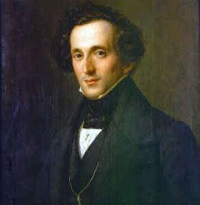 Felix Mendelssohn, 1809-1847