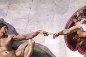 God and Human