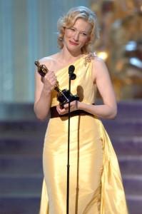 Oscar hold