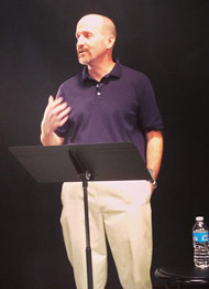 Bob Kaylor