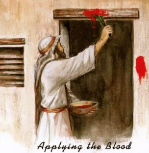 applying-blood