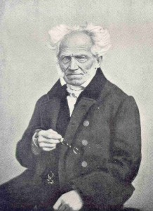 Arthur Schopenhauer: The Buzzkill Philosopher