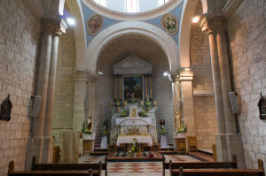 The Cana Wedding Church