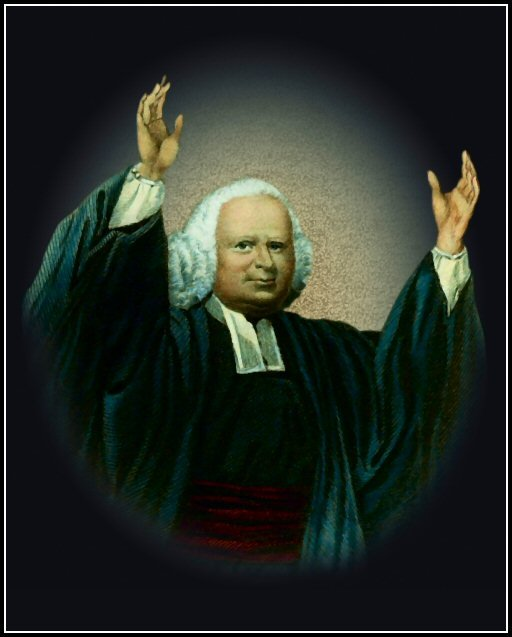 george whitefield George whitefield, together with john wesley and charles wesley, founded the  methodist movement an anglican evangelist and the leader of.