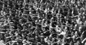 german crowd