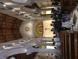 Church of St. Joseph, Nazareth