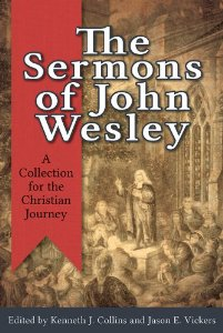 ken-collins-the-sermons-of-john-wesley