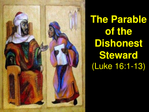 parable-of-the-dishonest-steward