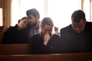 rent a mourner