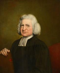 Charles Wesley, 1707-1788