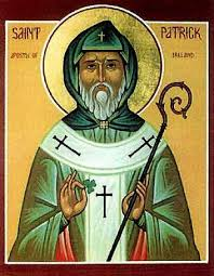 Saint Patrick: A saint with a mission