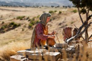 samaritan woman 2