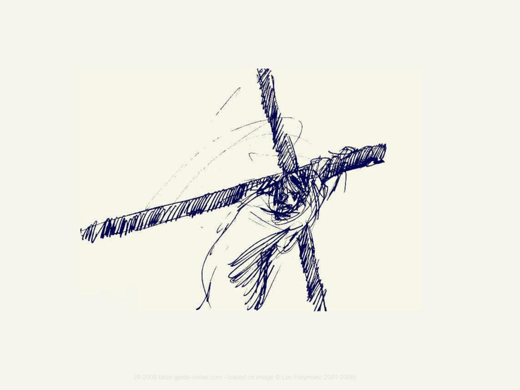 simon of cyrene the cross bearing lifebob kaylor