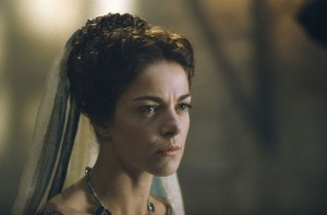 wife of pilate